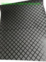 schwarzer Film Belüftung-3D für Fenster-Glas (Fabrik oulet)