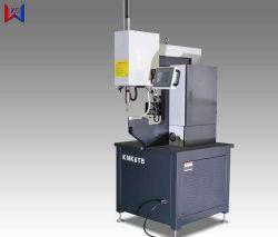 Rebitagem hidráulico pressione a Máquina de chapa metálica