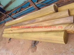 Bean disco Okan madera maciza junta puede ser utilizado para hacer pisos de madera maciza, escritorio, los registros naturales