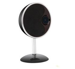 ([وك00110س]) [بلوتووثه] المتحدث آلة تصوير [ويفي] حدبة [نيغت] صيغة+حركة كشف+160 يوسع عدسة+صورة+فيديو
