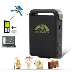Портативное устройство GPS устройства слежения GPS Sos102b для старец дети студентов
