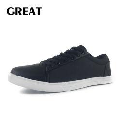 Greatshoe Cina Produttore uomo Skate Shoes Sneaker personalizzato Lace-up tempo libero Scarpe da passeggio/sport