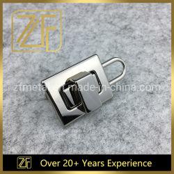 Conception à la mode de vente chaude Twist Lock Accessoires Sacs à main