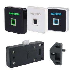 Автомобиль без ключа Фотогалерея шкаф двери считыватель отпечатков пальцев блока блокировки Bluetooth с таймером для небольших деревянных ящиков