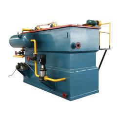 Großhandelsfestflüssigkeit aufgelöste Luft-Schwimmaufbereitung-Maschine für das Abwasser, das Behandlung aufbereitet