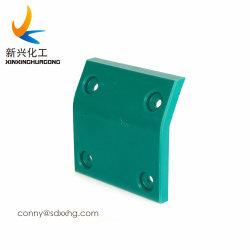 Qualsiasi rilievo marino del cuscino ammortizzatore di colore UHMWPE/HDPE