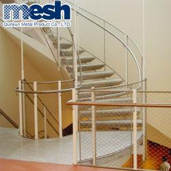 L'architecture Wire Mesh en acier inoxydable