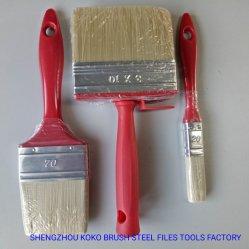 3PCS ha impostato il documento di parete della fibra sintetica/spazzola del soffitto