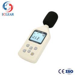 Измерительные приборы цифровой шум измеритель уровня звука