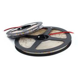 Светодиодный индикатор полосы SMD 2835 Водонепроницаемый светодиодный газа лента сигнальная лампа диод гибкие подсветки телевизора