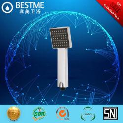 Style carré en plastique ABS de douche à main (BF-N020)