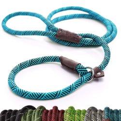 Escalade en montagne de qualité Premium Grade corde la corde de gros de plomb chien en laisse