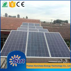 5000W 10KW de potência do Painel Solar PV Kittake Sistema TV, luzes, Air-Condition, Frigorífico Todos House Carregar
