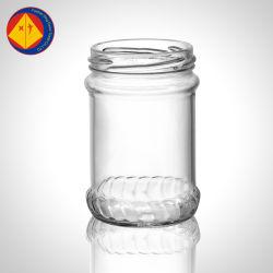 Fabricant d'olive de conception Client Baume pour les bouteilles de verre Pots alimentaires