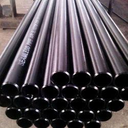 Faible soudés en acier au carbone tuyau circulaire noir, de précision en acier inoxydable sans soudure laminés à froid, tuyau en acier galvanisé de tuyau, tuyaux sans soudure en acier au carbone