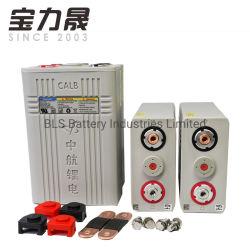 Novo Calb 3.2V100ah LiFePO4 Célula de Bateria para EV UPS Solar