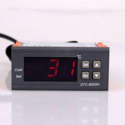 デジタル温度調節器のサーモスタット220V
