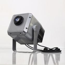 Nova chegada LED de exterior de alta potência com projetor de logotipo