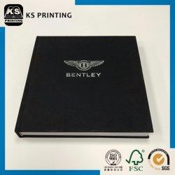 Bentley Slivoïde de qualité supérieure l'Estampage Livre à couverture rigide
