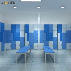 Jialifu 필리핀 경기장 HPL 체조 로커
