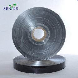 Du papier aluminium pour revêtements bitumés de bitume étanche