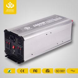 Convertidor digital de toda la potencia de carga de SAI inversor para RV y PV USA