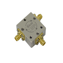 Uiy coaxial RF de fréquence de circulateur 0.7~5.0 GHz composant CDMA GSM LTE