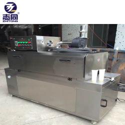 De semi-auto Verpakkende Machine van de Krimpfolie van de Koker P