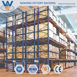 Smart складских систем стальные балки поддон для установки в стойку