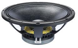 Senhor18-3A 18 POLEGADAS PRO Desempenho de som Woofer Caixa de áudio do carro