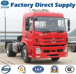 T00504 Sitom camion tracteur 4X2 - Heavy Duty tête // camion remorque Tête Tête/auteur Non Utilisé Mini lumière HOWO FAW Sinotruk moyen Isuzu Beiben Dump Voiture de benne basculante