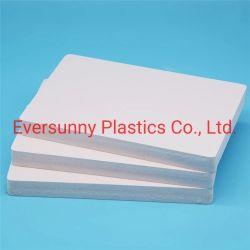 Especial de Protección del medio ambiente imprime la hoja de espuma de PVC Fabricante