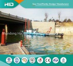 Резак Dredger всасывания для продажи мини-песок Dredger судна судна на лодке900м3/ч 6м дренажных регулятора заглубления