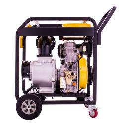 2 Zoll-Robin-motorangetriebene Wasser-Dieselpumpe für Bewässerung