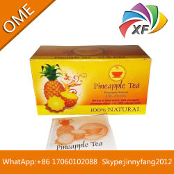Te De Pina -パイナップル減量の茶