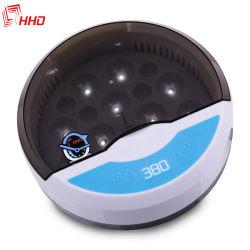 Cassetto dell'incubatrice dell'uovo del pollo di Hhd con l'incubatrice delle uova dell'indicatore luminoso 9 del LED da vendere