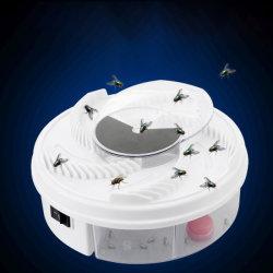 Dispositivo Trap mosca Alimentado por USB Fly Catcher Housefly voar assassino de insectos