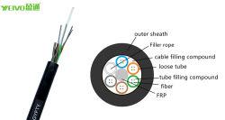 إمداد تموين [جفتي] 4 لب [فيبر وبتيك] [كبّر وير] [فتّا] هجين [أبتيكل فيبر] قوة [كمبوست كبل] كهربائيّ ضوئيّ
