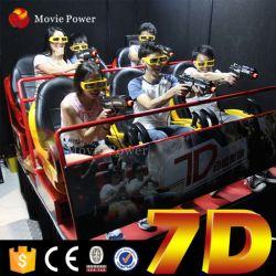 좋은 판매 후 서비스 5D/7D/8d 영화관 극장 4D 7D 영화관 독일