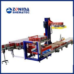 Автоматическая Palletizer координат в обмен на продовольствие /напитков/ порошкового молока/ аэрозольные Тин может сделать упаковочные машины