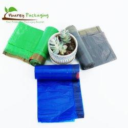Sacos de lixo Preço mais barato Boa qualidade de cor preta sacos de lixo de Serviço Pesado