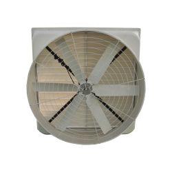 Fibra de vidro de alta qualidade o Ventilador utilizado em fábrica