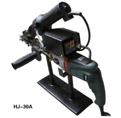 Depósito de PVC Pistola de soldadura Máquina de soldadura (HJ-30A)