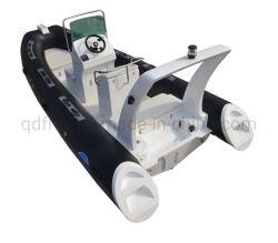 Marcação do Mar de fibra de vidro Sport Lazer 5,8 milhões de Barco de Pesca de Barco de cruzeiro