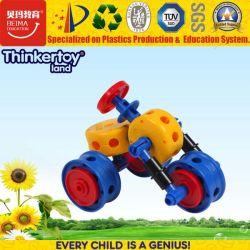 2016 nieuw ABS Moto van de Jonge geitjes van de Aankomst Onderwijs Plastic Veilig Duurzaam Materieel Stuk speelgoed