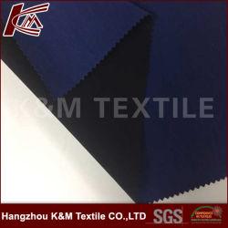 La fabricación de tejido de alta calidad de proveedor de caparazón blando tejido abrigo para el viento