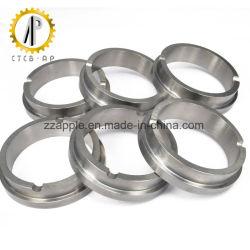 Жесткий металл с плоским экраном из карбида вольфрама уплотнительное кольцо уплотнения