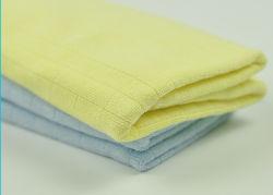 قماش Welf Knitting من الألياف الدقيقة