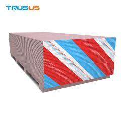 Trusus 정연한 가장자리 원료 건식 벽체 건강한 흡수 고약 장