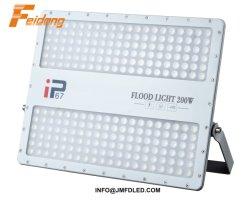 À prova de alumínio para exterior actividades lanternas de Anúncio de pesca Dom Holofote LED de Manutenção